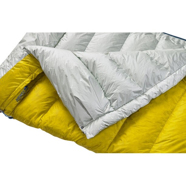 Therm-a-Rest Ohm 32 UL Sleeping Bag Regular larch