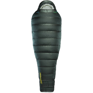 Therm-a-Rest Hyperion 32 UL Sleeping Bag Small black forest black forest