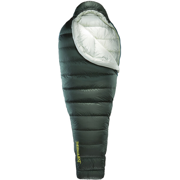 Therm-a-Rest Hyperion 32 UL Sleeping Bag Long black forest