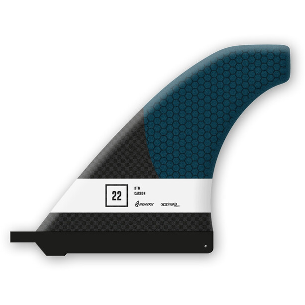 Fanatic Ray Pure Light Fin L/22cm Herr none
