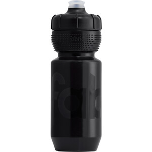 Fabric Gripper Isolierte Flasche 550ml black/black black/black