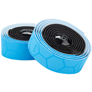 Fabric Hex Duo Lenkerband black/blue black/blue