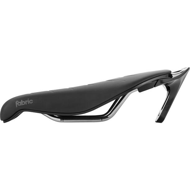 Fabric Tri Race Flat Sattel black/black