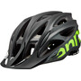 Cannondale Quick Helm black/green