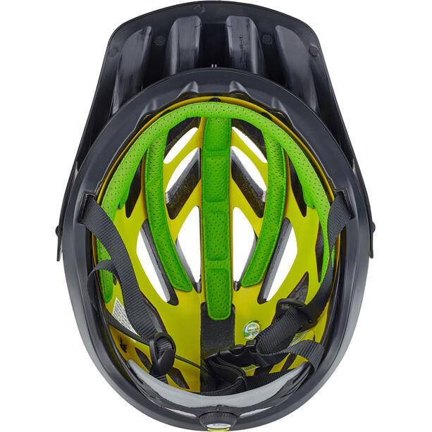 Cannondale Ryker MIPS Helm black/green
