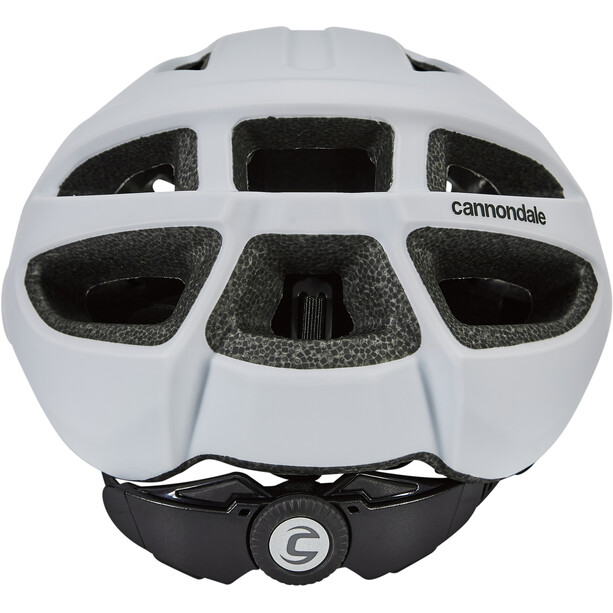 Cannondale Intake Helm white/black
