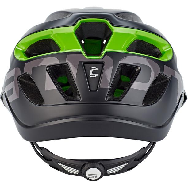 Cannondale Ryker MTN Helm black/green