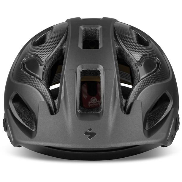 Sweet Protection Bushwhacker II MIPS Helmet Carbon svart