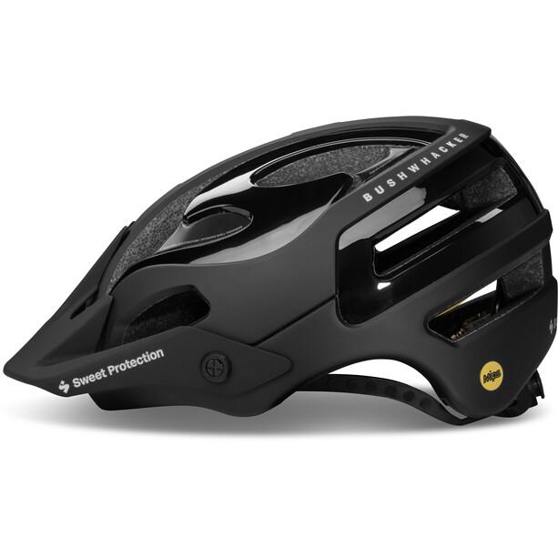 Sweet Protection Bushwhacker II MIPS Helmet matte black