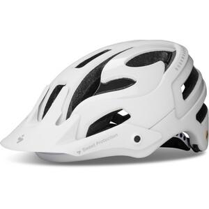 Sweet Protection Bushwhacker II MIPS hjelm Hvit Hvit