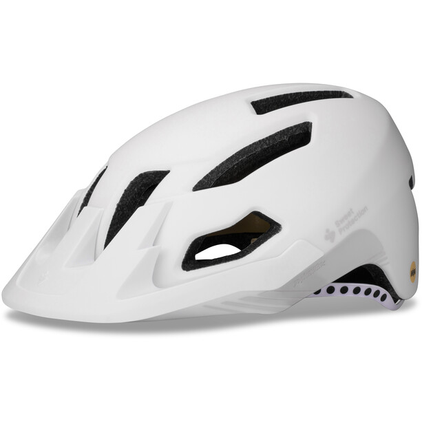 Sweet Protection Dissenter MIPS Helmet matte white