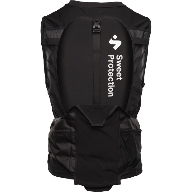 Sweet Protection Enduro Race Protector Vest black