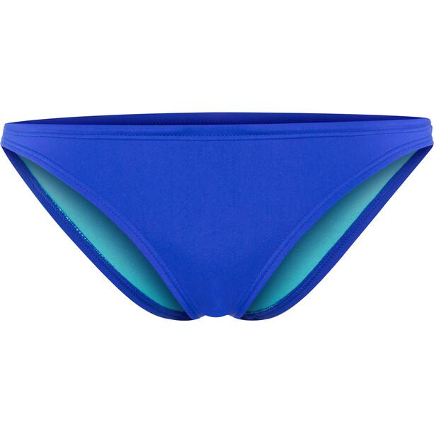 TYR Solid Mini Bikini Bottom Dam blå