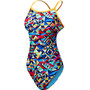 TYR Mosaic Diamondfit Swimsuit Dam multi