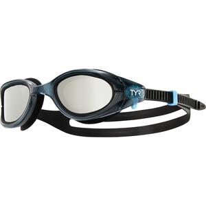 TYR Special OPS 3.0 Polarized Brille Damen schwarz schwarz