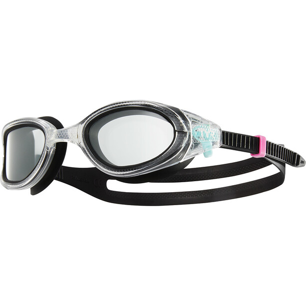 TYR Special OPS 3.0 Transition Brille Damen clear/black