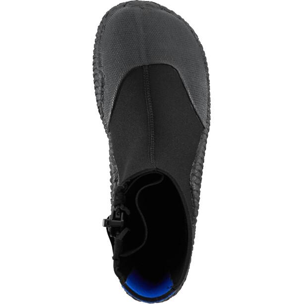 NRS Comm-3 Wetshoe black/blue