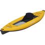 NRS STAR Paragon Inflatable Kayak gul