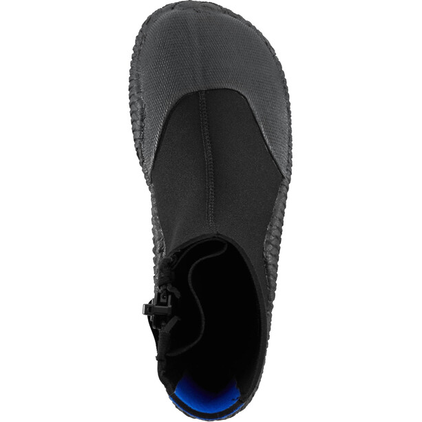 NRS Comm-3 Neoprenschuhe black/blue
