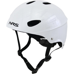 NRS Havoc Livery Casco, blanco blanco