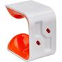 CLUG MTB Fahrradhalterung red/white