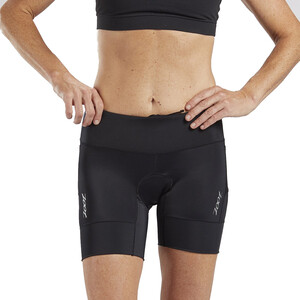 "Zoot Core Tri Shorts 6"" Women black black"