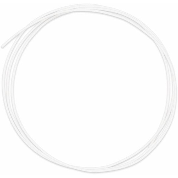 Jagwire Slick-Lube Liner Inner Cable Cover for Sealed Shift Kit 2300mm 4 Pieces transparent