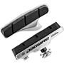 Jagwire Road Sport Bremsschuhe für Shimano/SRAM silber