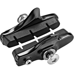 Jagwire Road Sport ブレーキシュー (Shimano/SRAM用) ブラック