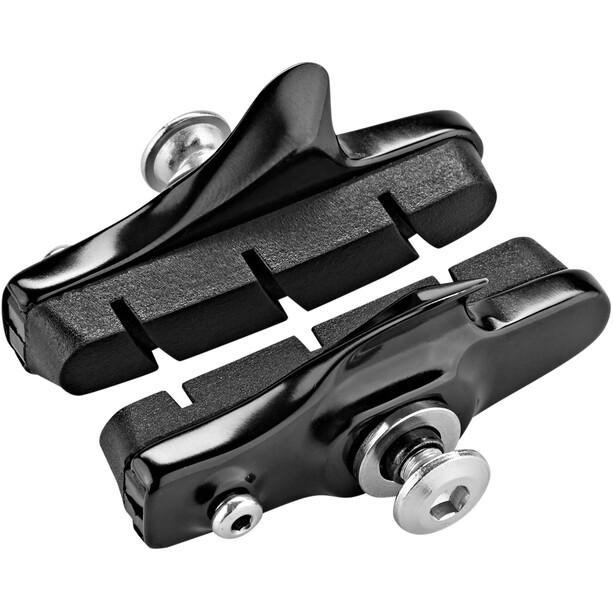 Jagwire Road Sport Bremsschuhe für Shimano/SRAM schwarz