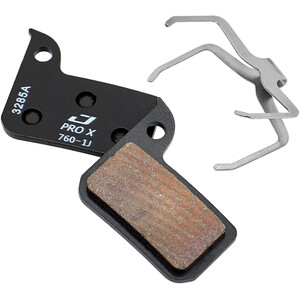 Pro Extreme Sintered Brake Pads for SRAM Red/Force/CX1/Rival/Level Ultimate/TLM