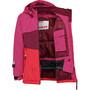 LEGO wear Josefine 711 Jacke Kinder dark pink