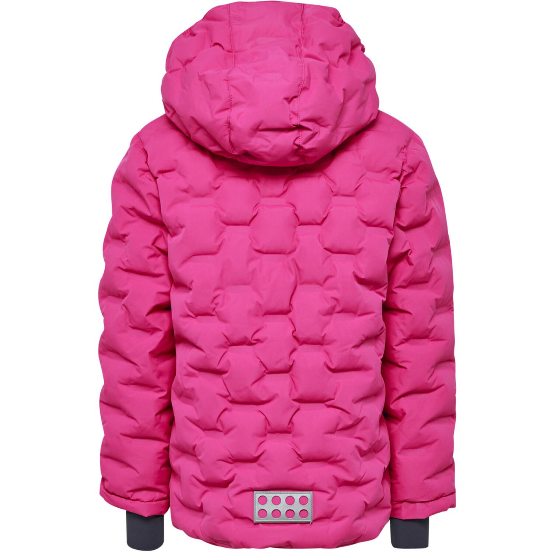 LEGO wear Jordan 713 Jacke Kinder dark pink