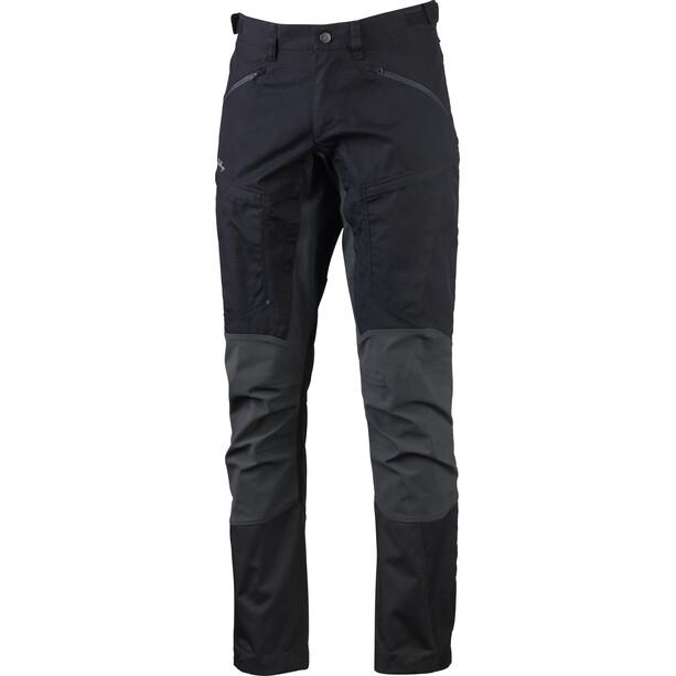 Lundhags Makke Pro Pants Herr black/charcoal