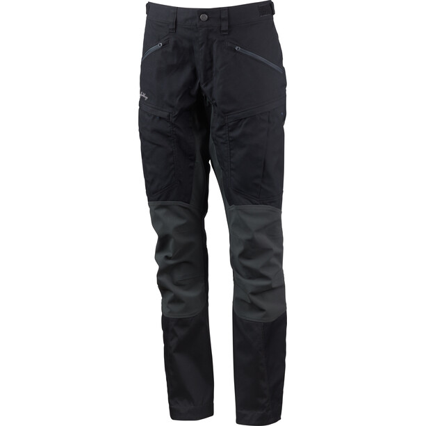 Lundhags Makke Pro Pants Dam black/charcoal
