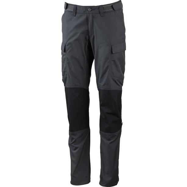 Lundhags Vanner Pants Dam charcoal/black