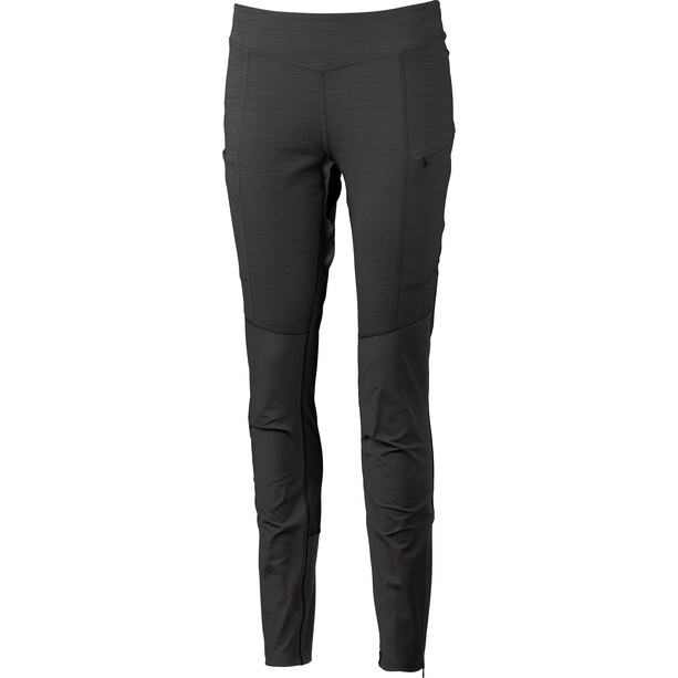 Lundhags Tausa Tights Dam charcoal