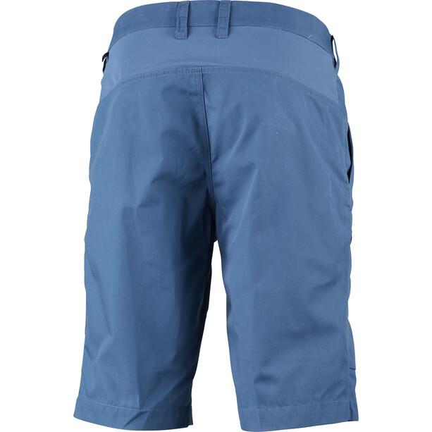 Lundhags Lykka II Shorts Herr azure