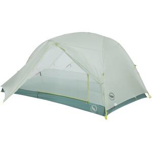 Big Agnes Tiger Wall 2 Platinum Tent gray/blue gray/blue