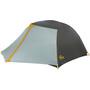Big Agnes Tiger Wall UL3 Tent mtnGLO silver/gray