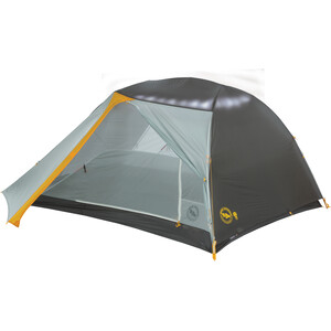 Big Agnes Tiger Wall UL3 Tent mtnGLO silver/gray silver/gray
