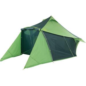 Big Agnes Mint Saloon Tent green green