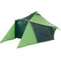 Big Agnes Mint Saloon Tent green