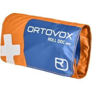 Ortovox Doc Mini førstehjelpssett Orange Orange