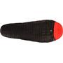 Alvivo Ibex Light Sac de couchage, black/red