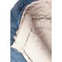 Alvivo Arctic Extreme 225 Schlafsack blau/grau