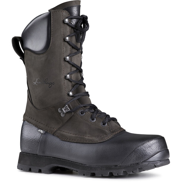 Lundhags Vandra II High Boots Herr ash