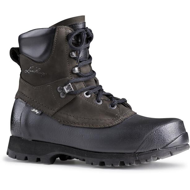 Lundhags Vandra II Mid Boots ash