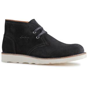 Lundhags Desert Boots svart svart