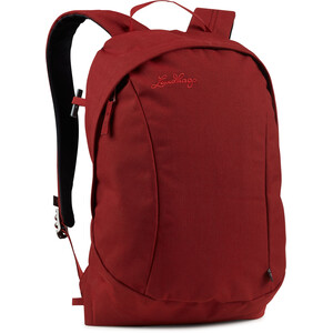 Lundhags Gnaur +10 Backpack dark red dark red